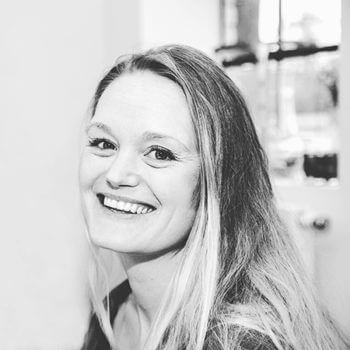 Sanne van Steijn Creative director / Owner / Printer